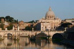 Roma - el Vatican Foto de archivo