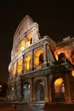 Roma, il Colosseo fotografia stock libera da diritti
