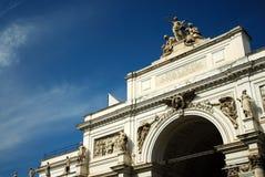 Roma, Italia fotografía de archivo libre de regalías