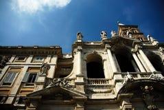 Roma, Italia Fotografia Stock Libera da Diritti