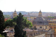 Roma Italia Fotografia de Stock Royalty Free