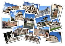 Roma, Italia Foto de Stock