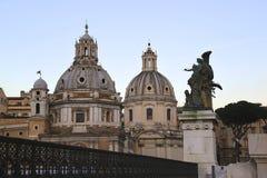 Roma, Italia Fotografie Stock Libere da Diritti