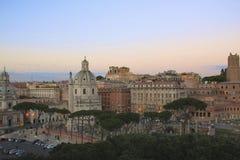 Roma, Italia Immagini Stock Libere da Diritti