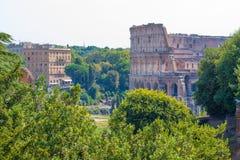 roma Italia Imágenes de archivo libres de regalías