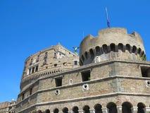 19 06 2017, Roma, Italia: Il castello dell'angelo santo, Hadrian m. Fotografie Stock