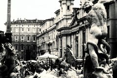 Roma, Italie Photo stock