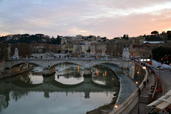 Roma - Itally Fotos de Stock Royalty Free