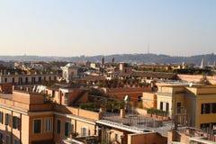 Roma, Italy Imagem de Stock