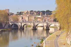 Roma, Italy Foto de Stock Royalty Free