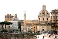 Roma - Italy Imagens de Stock