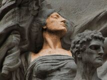 Roma-Italy - Creative Commons by gnuckx Stock Photo