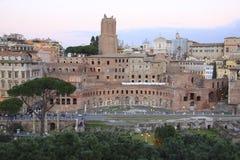 Roma, Italy Royalty Free Stock Photos
