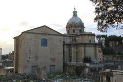 Roma, Italy Royalty Free Stock Photography