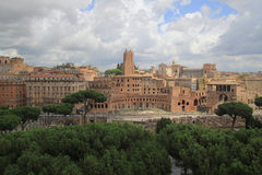 Roma Italy Stock Photos