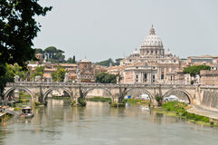 Roma - l'Italia Fotografia Stock