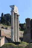 Roma landmark Stock Photography