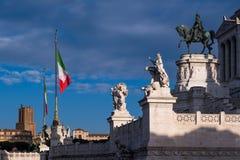 Roma, Latium, Italie image libre de droits