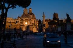 Roma, Latium, Italie photos stock
