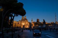 Roma, Latium, Italie - Musée National de MAXXI images libres de droits