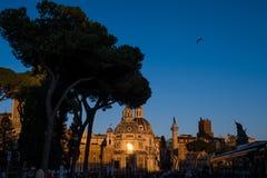 Roma, Latium, Italie - Musée National de MAXXI image libre de droits