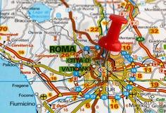 Roma Stock Image