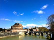 Roma maravillosa fotos de archivo libres de regalías