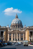 Roma - 21 marzo Fotografia Stock