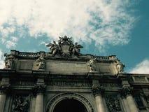 Roma mistica Fotografia Stock Libera da Diritti