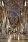 Roma - nave do sopra Minerva de Santa Maria Imagem de Stock Royalty Free