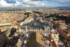 Roma Royalty Free Stock Photo