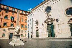 Roma - obelisco fotos de archivo libres de regalías