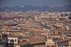 Roma-panteón Fotos de archivo
