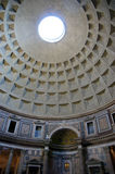 Roma Pantheon Royalty Free Stock Photo