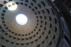 Roma Pantheon Royalty Free Stock Photos