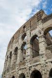 Roma, romanum del foro Fotografía de archivo libre de regalías