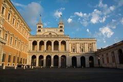 Roma, San - Giovanni w Laterano Zdjęcie Royalty Free