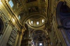 Roma, Sant' Andrea della Valle Fotografie Stock