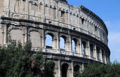 Romański Colloseum Zdjęcia Stock