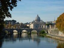 roma vatican zdjęcie royalty free