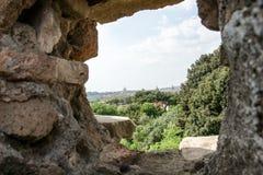 Roma Vatican Fotografia de Stock