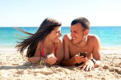 Romaanse de zomer Royalty-vrije Stock Foto