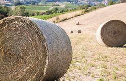 Romagna countryside Royalty Free Stock Images
