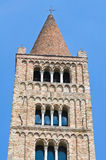 romagna för abbeycodigoroemilia italy pomposa Royaltyfria Bilder