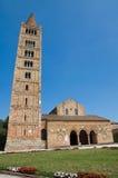 romagna pomposa emilia Италии codigoro аббатства Стоковое Изображение