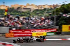 #8 Romain Grosjean, HAAS F1 Team, Monaco
