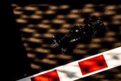 Romain Grosjean, Rich Energy Haas F1 Team, UAE, 2019