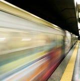 Romain Subway Royalty Free Stock Photos