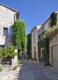 Romaine, Vancluse, w Provence, Francja Obrazy Royalty Free