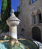 Romaine, Vancluse, w Provence, Francja Zdjęcia Royalty Free